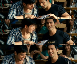 bollywood, college, and soty image
