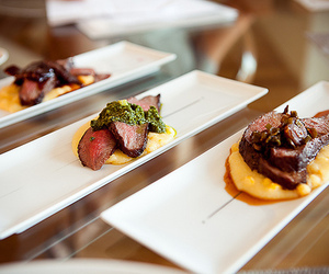 food, luxury, and delicious image