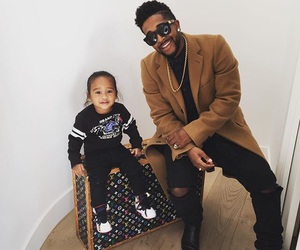 omarion and boy image