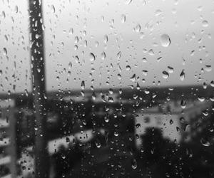 rain, sweden, and stockholm image