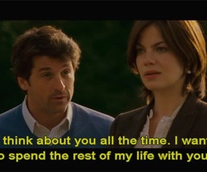 love, couple, and made of honor image
