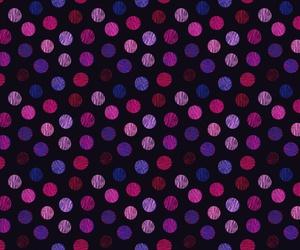 pattern and polka dots image