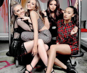 bands, leigh-anne pinnock, and little mix image