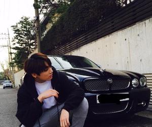 bts, jungkook, and kpop image