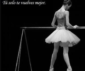 ballet and frases image