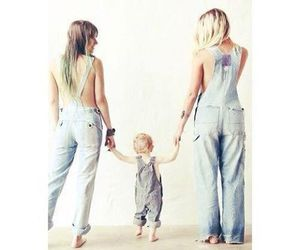 family and lesbians image
