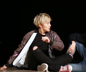 17, soonyoung, and xu minghao image