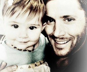family, supernatural, and Jensen Ackles image