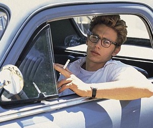 90s, Hot, and james franco image