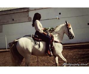 caballos, girls, and ranchero image