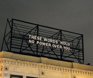 quotes, words, and power image