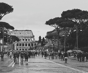 adventure, city, and colosseum image