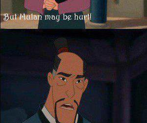 lol, mulan, and hermoine image