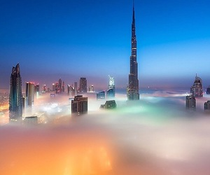 city and Dubai image