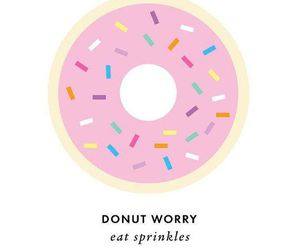 donut, donuts, and pink image