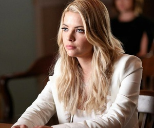 pretty little liars, hanna, and pll image