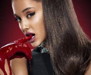 ariana grande, scream queens, and ariana image