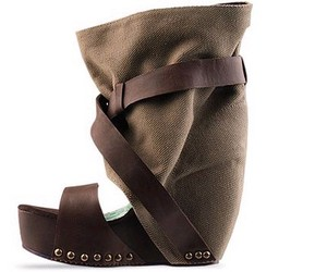fashion, shoes, and wedge image