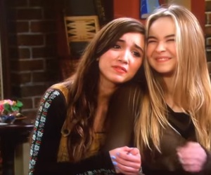 best friends, honey, and girl meets world image