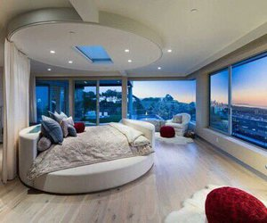 room, luxury, and house image