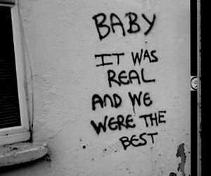 love, quotes, and baby image