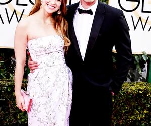 couple, Cutes, and melissa benoist image