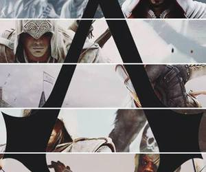 Assassins Creed, games, and videogames image