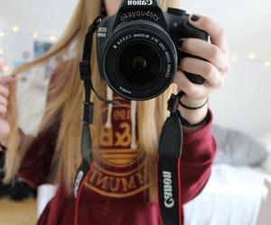tumblr and camera image