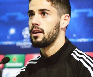 isco, real madrid, and isco alarcon image