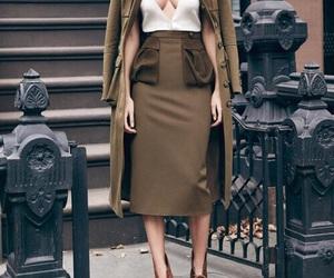 edita vilkeviciute, fashion, and model image