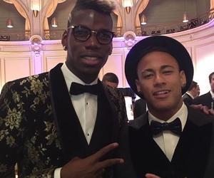 neymar, neymar jr, and ballon d'or image