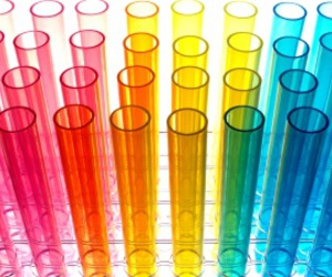 colors and tubes image