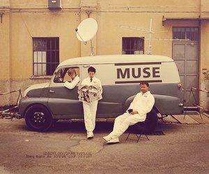 muse image