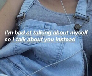 grunge, quotes, and tumblr image