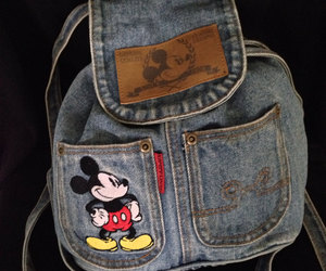etsy, vintage disney, and mickey mouse vintage image