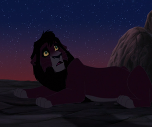 disney, lion king, and walt disney image