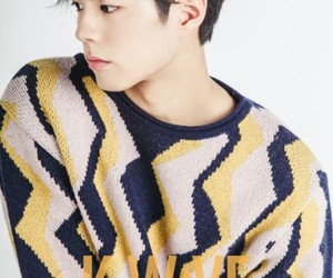 park bo gum, park bogum, and korean image