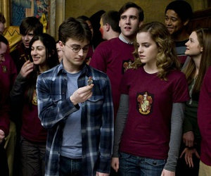 harry potter and hermione granger image