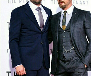 tom hardy and the revenant image