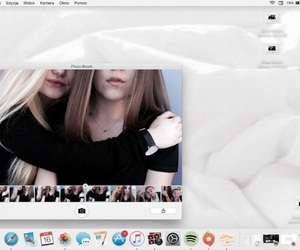 friendship, goals, and photobooth image