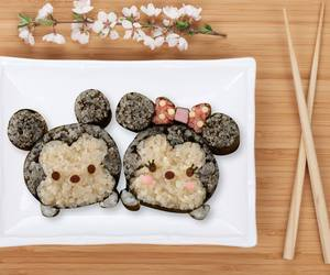 food, cute, and tsum image