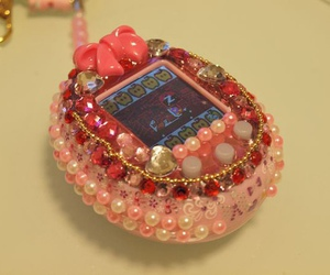kawaii and tamagotchi image