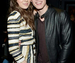 shawn mendes, hailee steinfeld, and music image