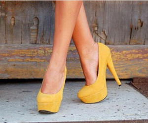 shoes and tacones image
