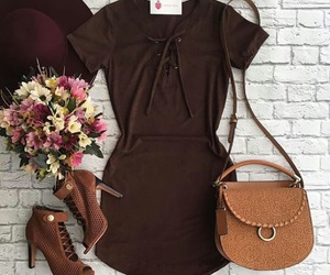 beauty, classy, and clothes image