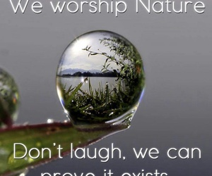 laugh, religion, and worship image