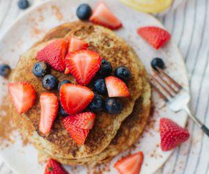 blackberry, breakfast, and food image
