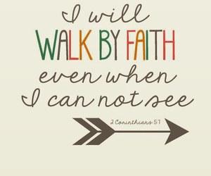 faith, quote, and jesus image