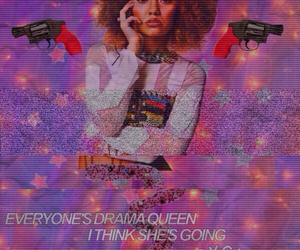 edit, grunge, and pinnock image