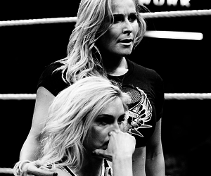 charlotte, nxt, and charlotte flair image